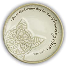 Abbey Gift Amazing Sister Trinket Dish