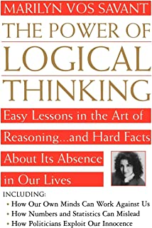 Power of Logical Thinking