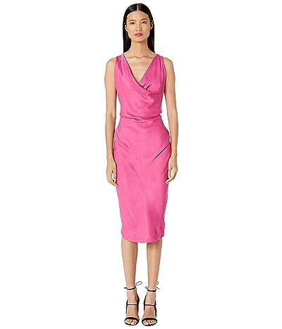 Vivienne Westwood Virginia Dress (Fuchsia) Women