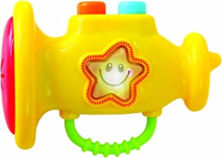 PlayGo Baby Rock Star My Little Trumpet [並行輸入品]