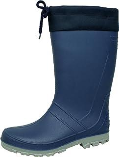 BOCKSTIEGEL® AXEL Hommes - Bottes en caoutchouc de haute qualité (Tailles: 36-47)