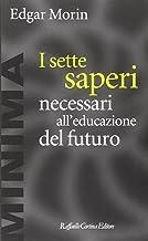Permalink to I sette saperi necessari all'educazione del futuro PDF