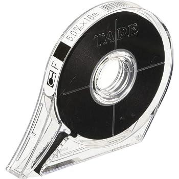 アイシー フリーテープ ブラック 5.0mm