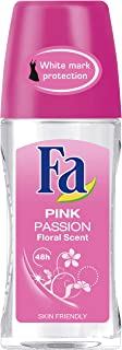 Fa Roll On Pink Passion, 50ml