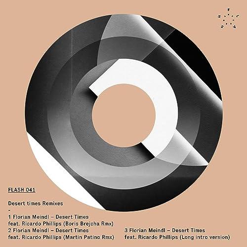 Desert Times (Marco Dassi Remix (Digital Exclusive))