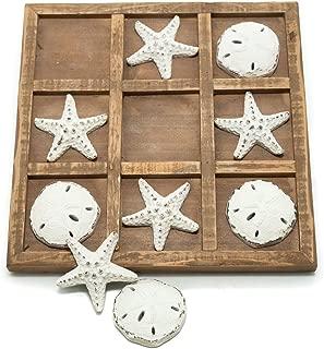Table Top Tic-Tac-Toe Board Game | 9