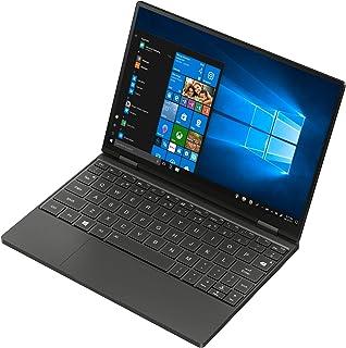 One-Netbook OneMix4 プラチナエディション【国内正規版 】ノートパソコン 2in1 10.1インチ 第11世代Core i7 英語版キーボード(16GB/512GB,16GB/1TB)スペースグレー (16GB/1TB)
