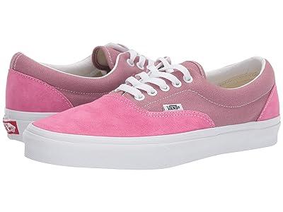Vans Eratm ((Retro Sport) Nostalgia Rose/Azalea Pink) Skate Shoes