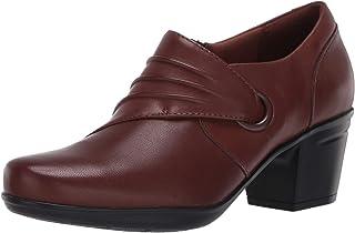 حذاء نسائي Emslie Willa Loafer من Clarks