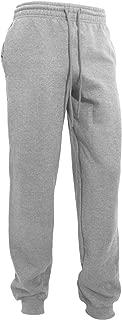 Mens Heavy Blend Cuffed Jogging Bottoms/Sweatpants