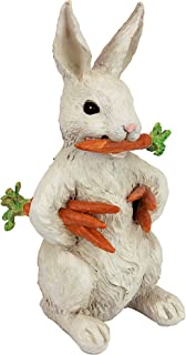 Design Toscano EU1054 Carotene Rabbit Statue
