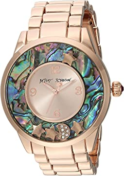 Betsey Johnson BJ00649-01 - To The Moon and Back
