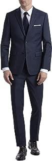 Men's Skinny Fit Stretch Suit