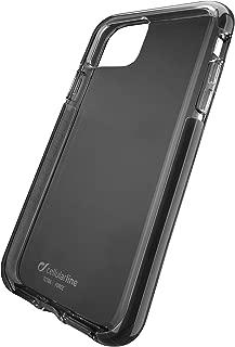 Cellularline Tetra Force Shock-Twist para iPhone 11 Pro, Black