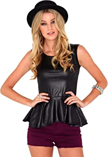 050b33cb3e95a Amazon.ca: Leather - Dresses / Women: Clothing & Accessories