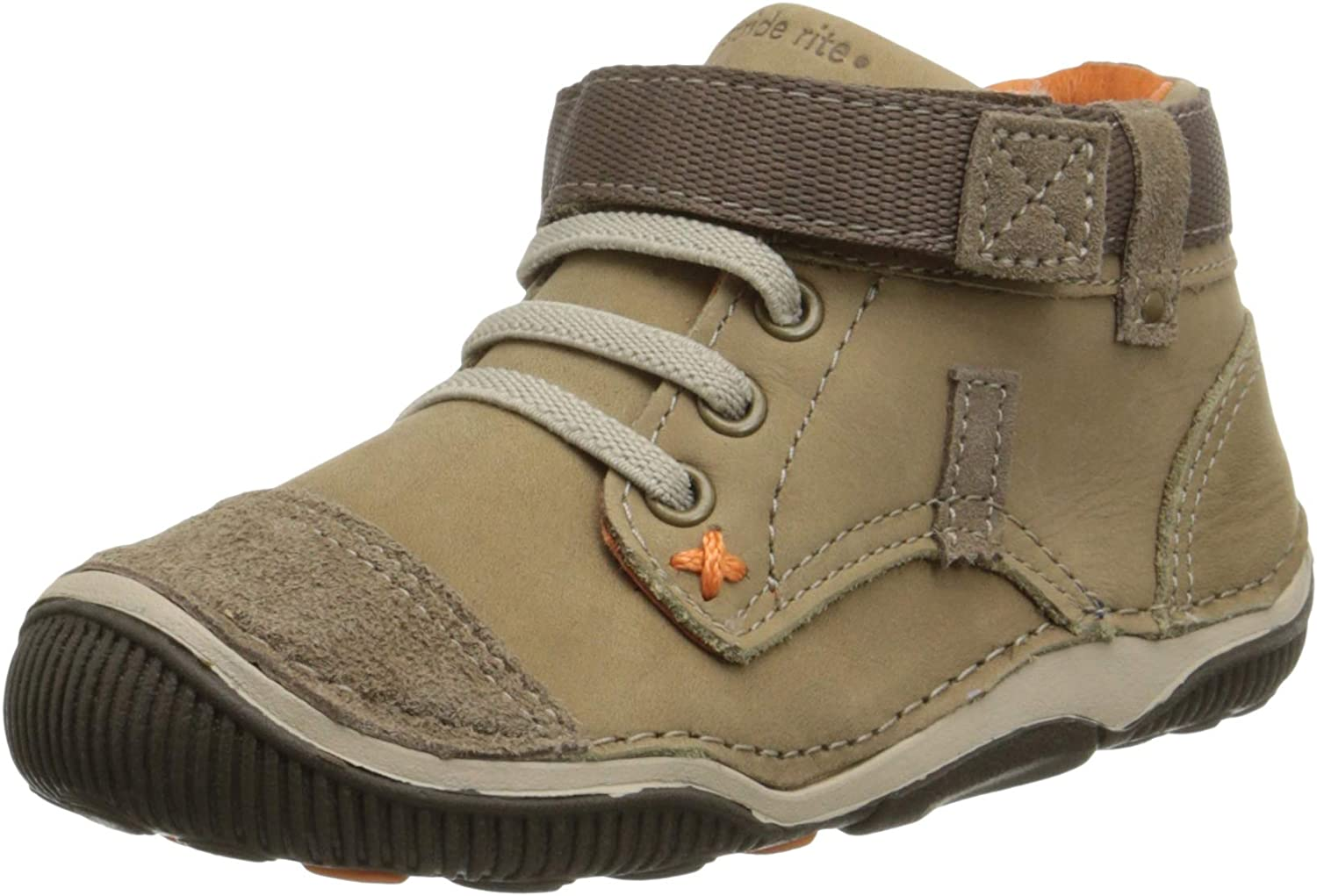 Stride Rite SRT Directly managed store Toddler and Little Boys Sneaker High Top In a popularity Garrett