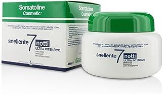 Somatoline Snellente 7 Notti Crema Ultra Intensivo 400 ml