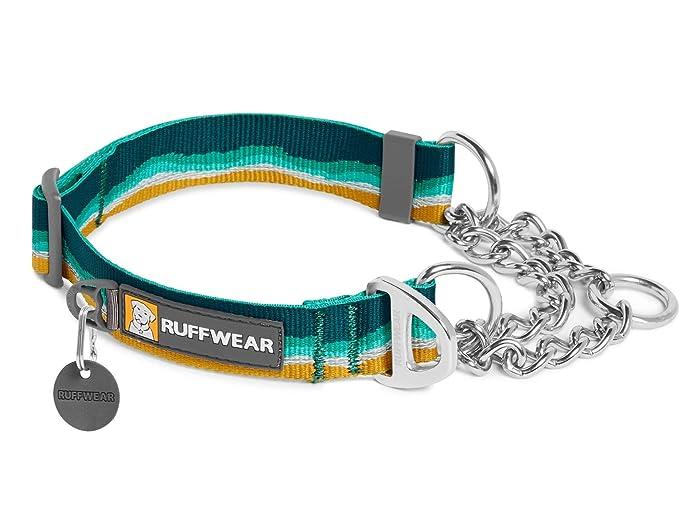 Chain Reactiontm Collar Seafoam