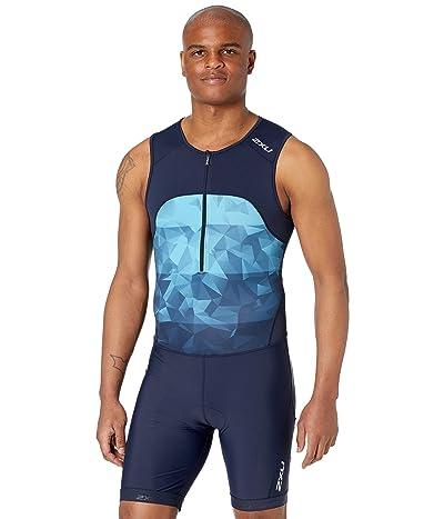 2XU Active Trisuit Men
