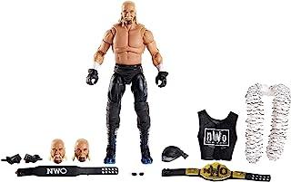 WWE Ultimate Edition Figure Hulk Hogan