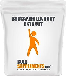 Sponsored Ad - Bulksupplements Sarsaparilla Root Powder (250 Grams)