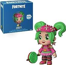 Funko 5 Star: Fortnite: Zoey Pop Vinyl Figura, Multicolore, 34679