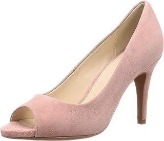 045fe8a1f7e Amazon.com: Orange - Pumps / Shoes: Clothing, Shoes & Jewelry