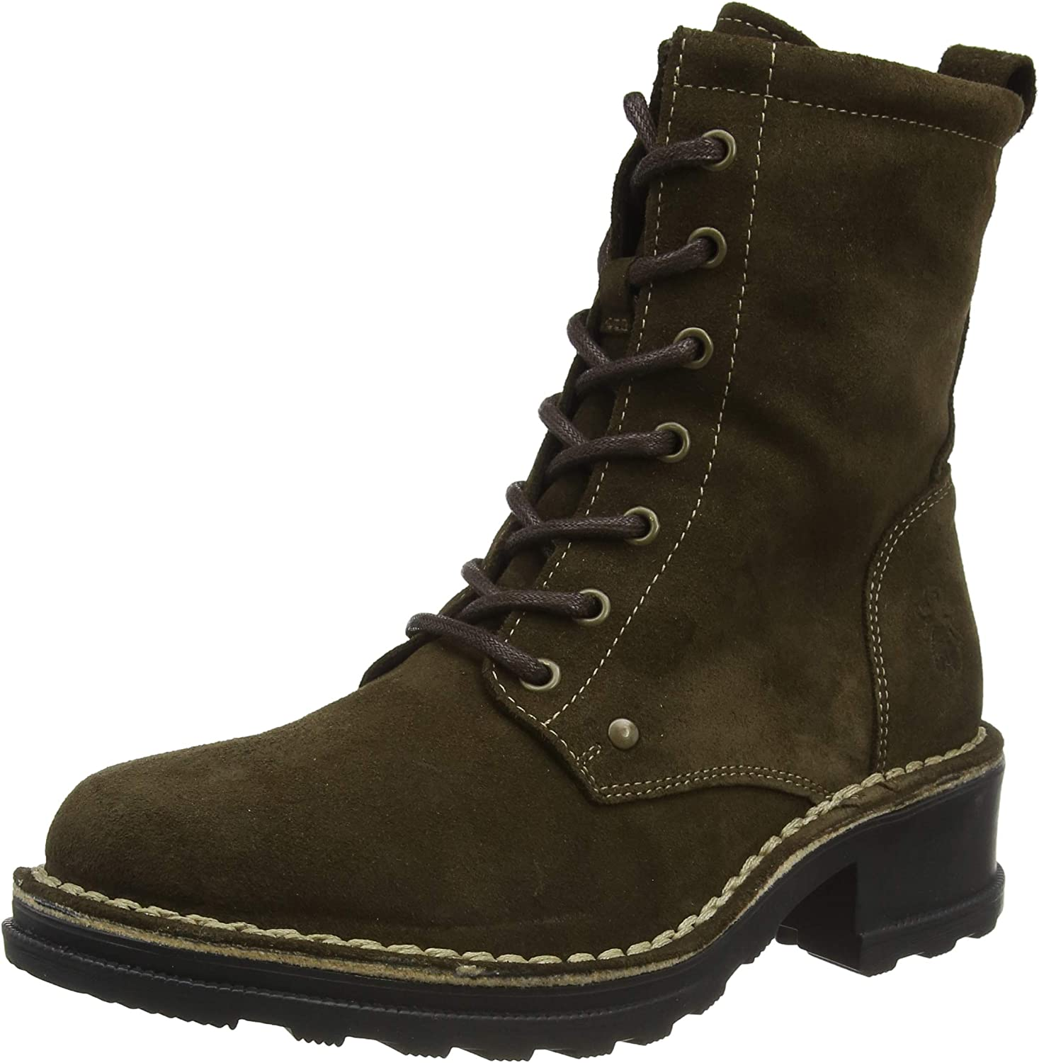 Fly London Dedication Women's Thor035fly Ankle Max 90% OFF Boot