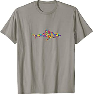 Dot Shark Lovers International Dot Day T-Shirt