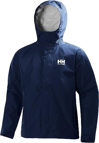 Helly Hansen Seven J Veste Homme