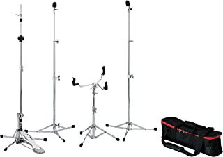 Tama The Classic Series 4-Piece Hardware Pack with Bag
