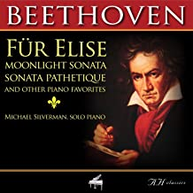 Best beethoven sonata mp3 Reviews