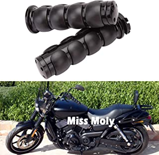 sv650 sv650s SFV650 1999-2016 Uytkagz Motorcycle CNC 22MM Handlebar Grips Handle Bar Cap End Plugs for SUZUKI sv650 Color : Black s sv 650