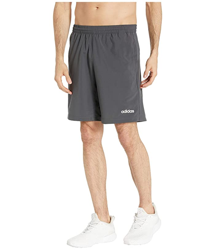 adidas Designed-2-Move Woven Shorts (Grey Six) Men