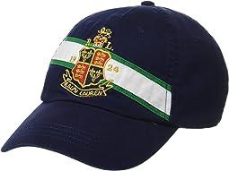 Newport Navy/Crest
