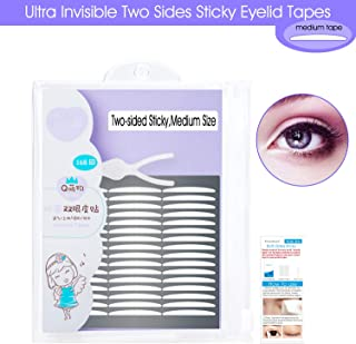 daiso eyelid tape