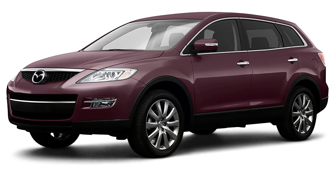 Amazon 2009 Mazda Cx 9 Reviews Images And Specs Vehicles