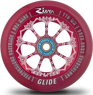 River Glide Wheels - Dylan Morrison Signature