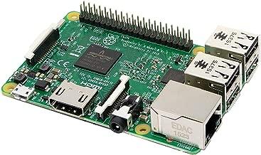 Raspberry Pi 3 Model B Motherboard (Element 14)