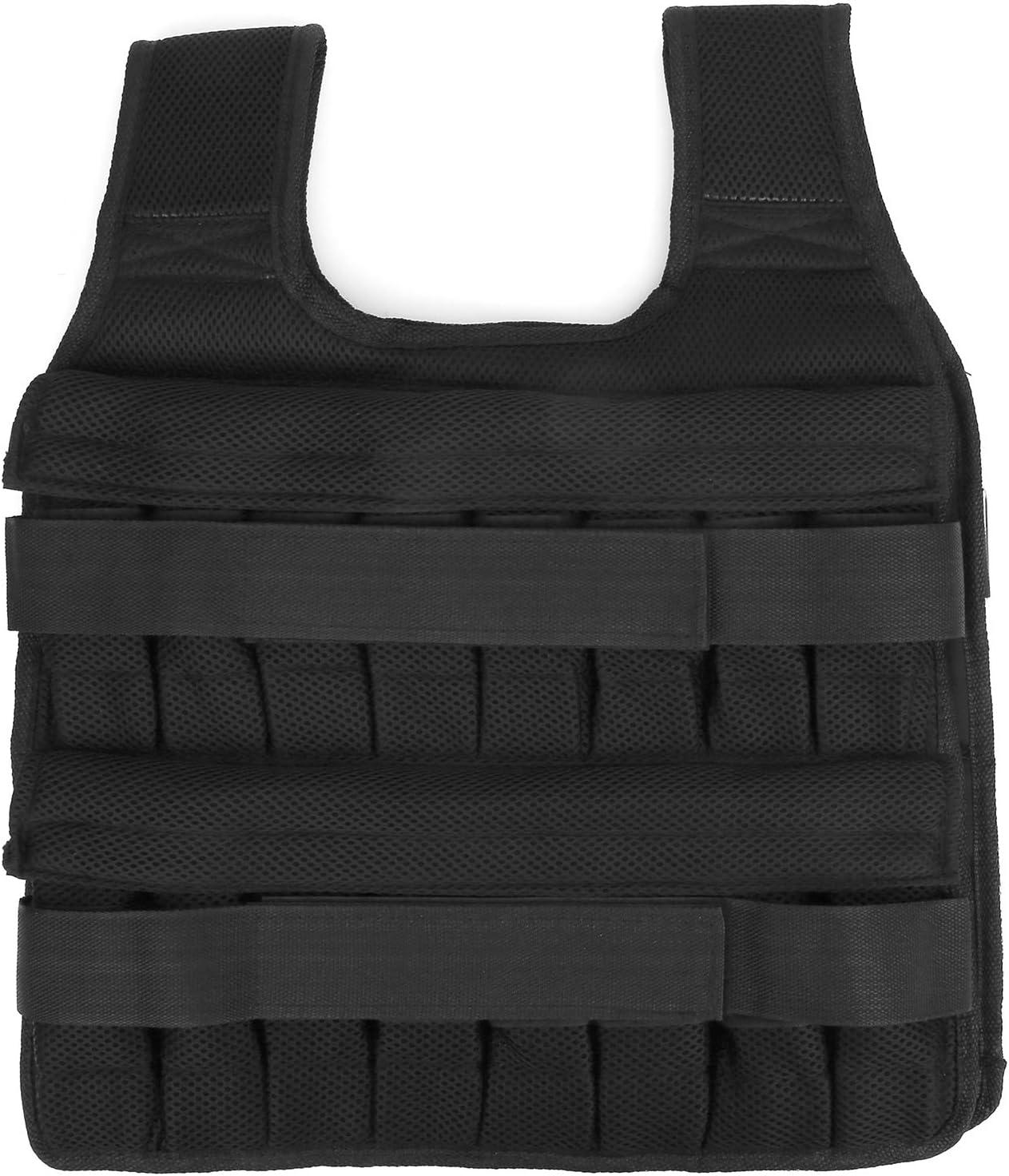 Okuyonic Wholesale Shock Absorption Weighted Ve Sandbag Training Vest 55% OFF