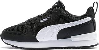 PUMA R78 JR, Sneaker Unisex-Bambini