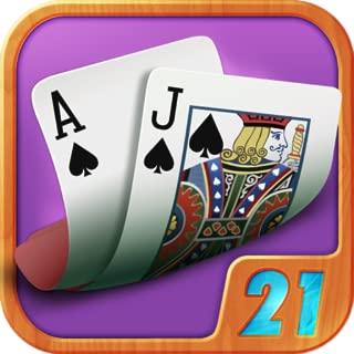 Blackjack - Free Blackjack 21 Casino Cards Games