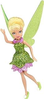 Disney Fairies 4.5' Tink Basic Fairies Doll
