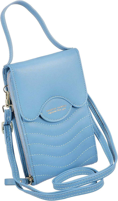 Amosfun 1Pc Women Fashion Shoulder Bag Multi-function Handbag Chic Casual Bag for Women