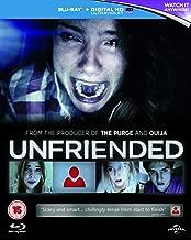 Unfriended Region Free