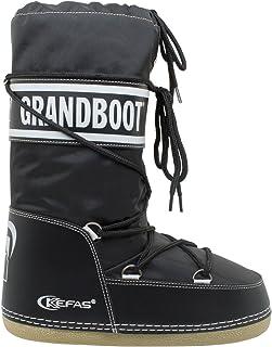 Kefas Grandboot  Doposci Boot Uomo Donna Bambino