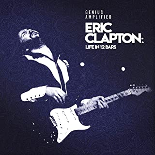 ONE SOURCE DISTICOR Eric Clapton A Life In 12 Bars, 1 EA