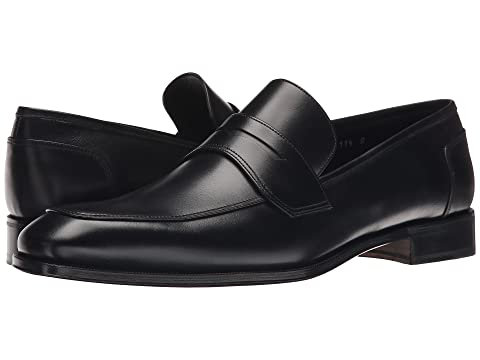 Salvatore Ferragamo Lionel Loafer