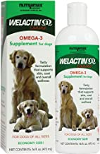 Welactin with Natural Omega3 Supplement ECONOMY SIZE (473 mL)