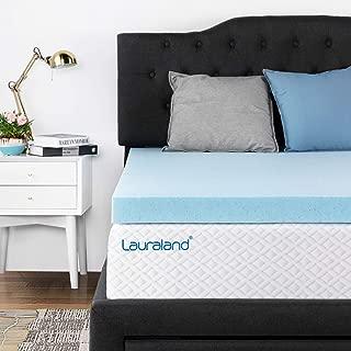 Best 2 inch mattress topper vs 3 inch Reviews